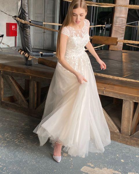 Свадебное платье Kelly