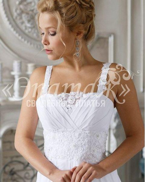 Свадебное платье КЛЕОПАТРА