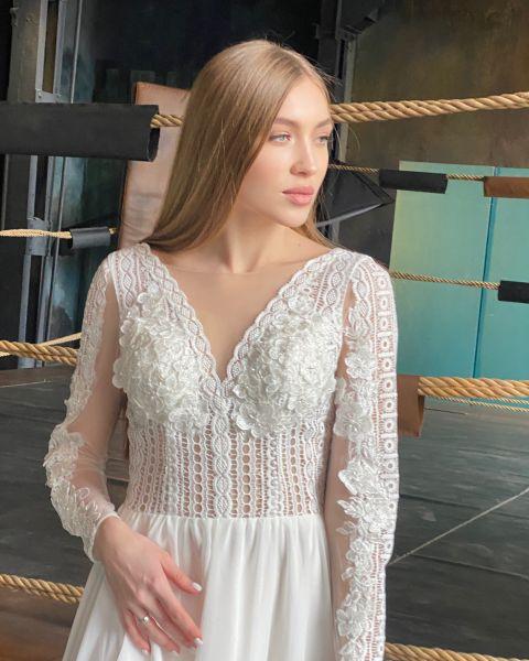 Свадебное платье LALA