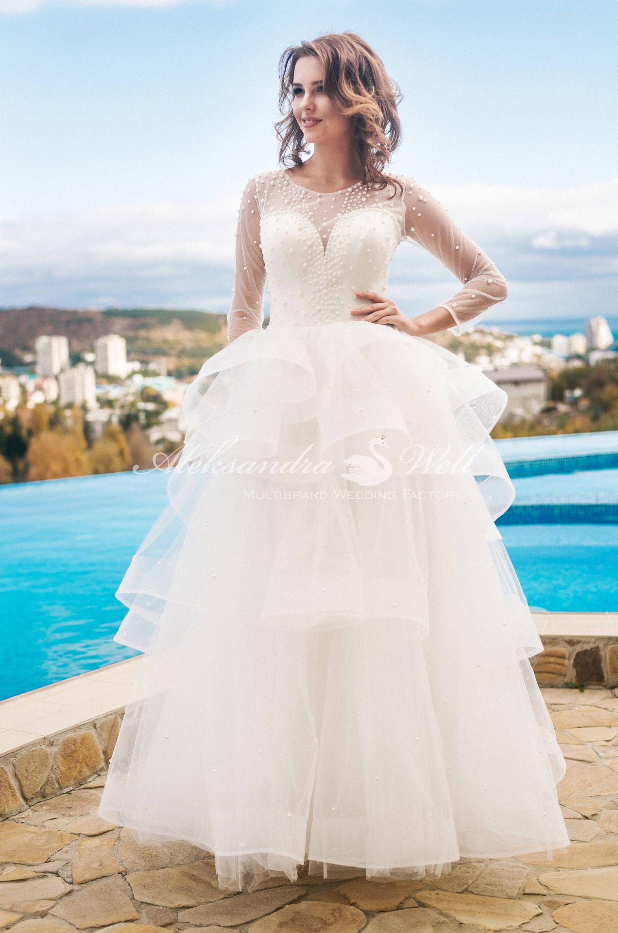 Свадебное платье ЛАНА