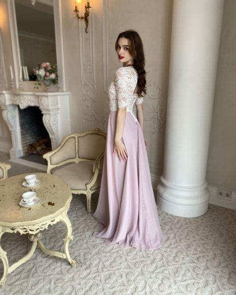 Свадебное платье ЛЮБОВЬ