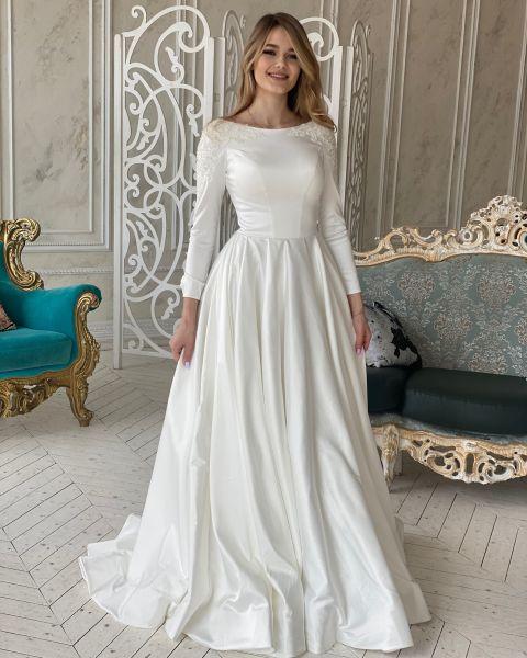 Свадебное платье LUNA
