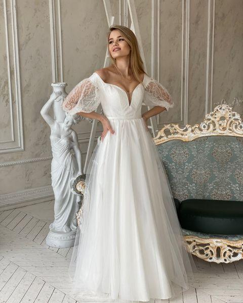Свадебное платье  MARGARETT