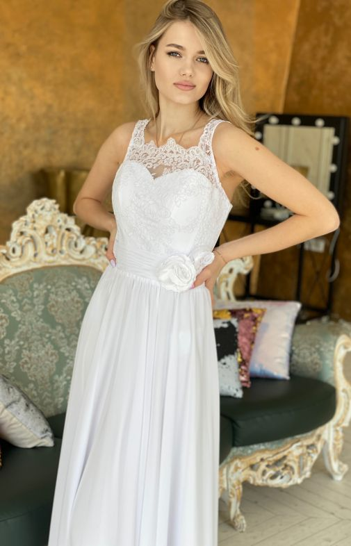 Свадебное платье МЕЧТАТЕЛЬНАЯ