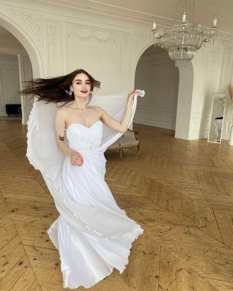 Свадебное платье НАДЯ