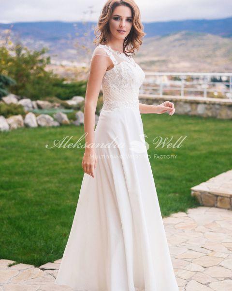 Свадебное платье НАОМИ