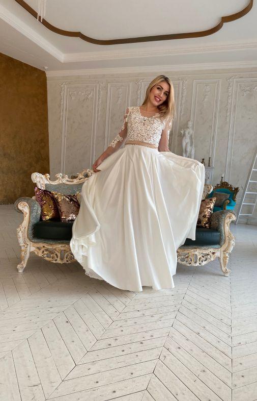 Свадебное платье OLLI
