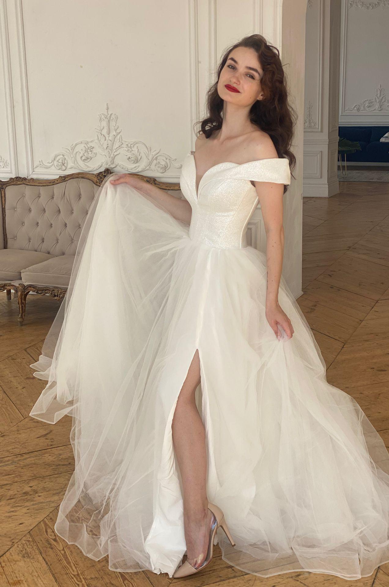 Свадебное платье TANYA